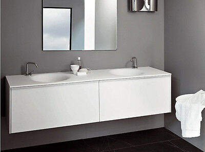 Zucchetti Kos Countertop Sinks Morphing Top With Sink Morphing Top 7mp422