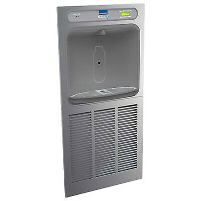 Elkay Ezh2o Recessed In-wall Filtered Water Bottle Refilling Station, Refrig., S