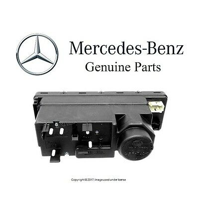 Mercedes-benz C230 Vacuum Power Supply Pump 2108001948 Genuine