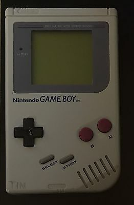 Original Nintendo Gameboy