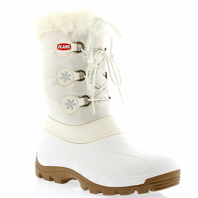 Ботинки OLANG PATTY LADIES SNOW BOOTS