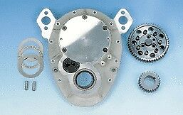 Milodon Small Block Chevy Fixed Idler Gear Timing Gear Drive Kit P/n 12000
