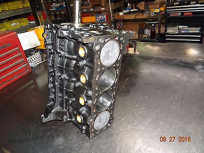95 To 04 Toyota Truck Tacoma 2rz Pickup 2wd 2rzfe Short Block - No Core