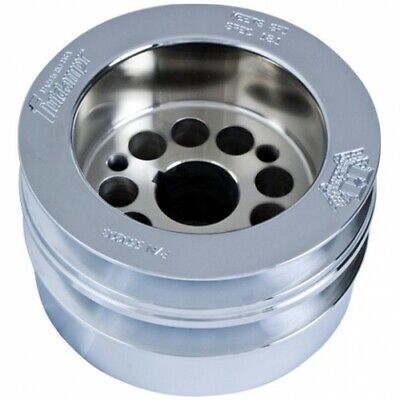 Fluidampr Harmonic Balancer For Ford Flathead V8 With Wide Belt Pulley Each