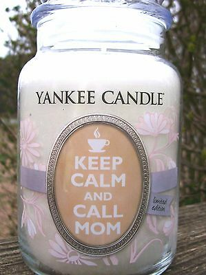 Set Of 6 Yankee Candle Mother