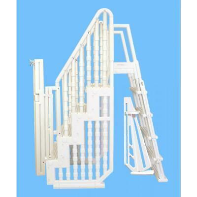 New Bluewave Products Steps, Ladders & Fencing Ne132 Easy-in Pool Entry System