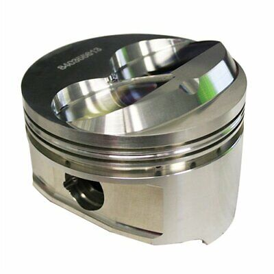 Howards Cams 840355613 Pro Max Forged Pistons Small Block Chevy 23 Degree Dome 1