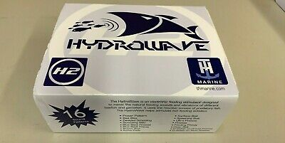 T-h Marine Hw-100038-11p Hydrowave H2 System Package *new Free Priority Shippng*