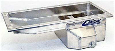 Canton Racing Products 13-274a Drag Race Oil Pan
