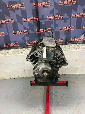 2005-2006 Pontiac Gto Oem Ls2 Short Block Engine Motor -knocking!-