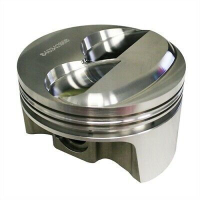 Howards Cams 840342608 Pro Max Forged Pistons Small Block Chevy 23 Degree Dome 8