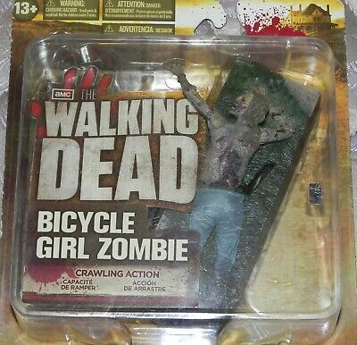 Mcfarlane Toys The Walking Dead 53 Action Figures In Mix Series Tv And Comic