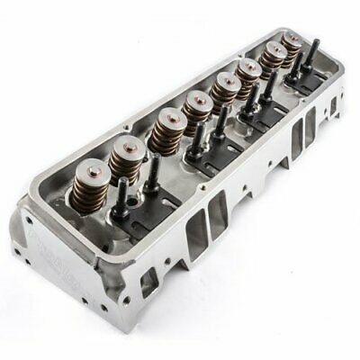 Promaxx Performance 9200a 200 Series Aluminum Cylinder Heads Small Block Chevy A
