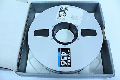 Daryl Dragon Captain And Tennille 24-trk Mix Reel To Reel Mix Tape Payback