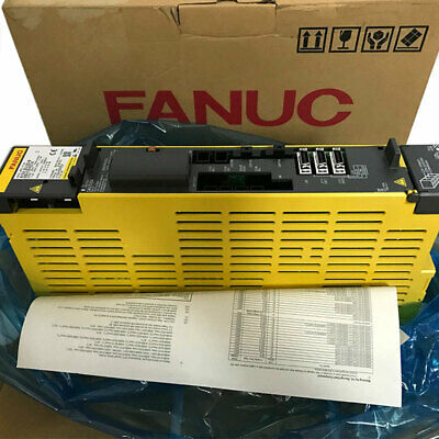 1pc New Fanuc Servo Amplifier A06b-6166-h201#a Free Expedited Shipping