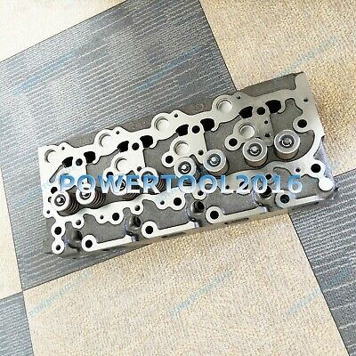 New V2003-idi Complete Cylinder Head For Bobcat S175 S185 S150 753 763 773 7753