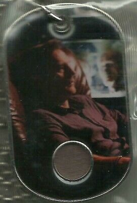 The Walking Dead Season 3 The Governor Costume Dog Tag Htc Of Htc1