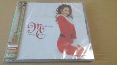 Mariah Carry Merry Christmas Limited Edition With Dvd Final Product Cdhyr