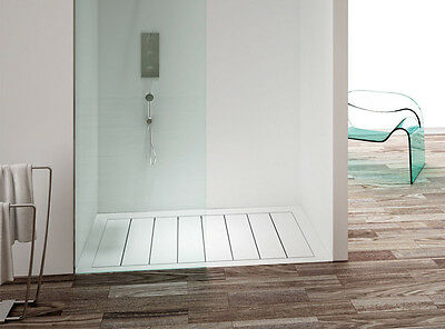 Planit Shower Trays Doga Corian Shower Tray Selectable Size Doga2