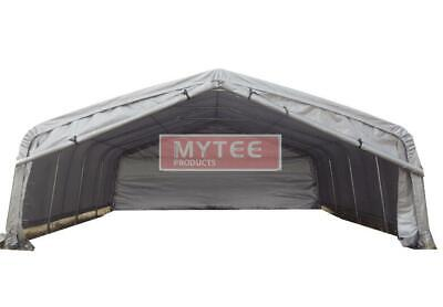 Double Carport Storage Shelter Tent  20