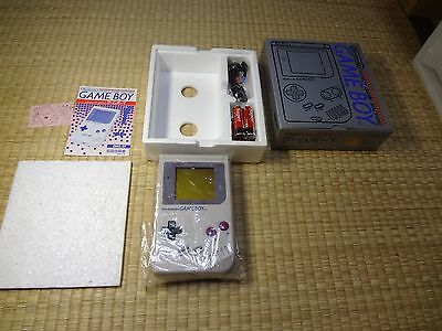Nintendo Game Boy Original Console Dmg-01 Gameboy Unused Nos
