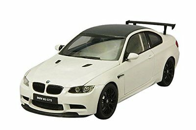 Kyosho Original 1/18 Bmw M3 Gts White Ky8739w Expedited Shipping