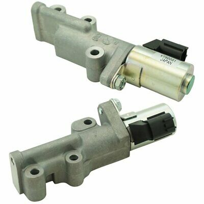 Variable Timing Solenoids Set Of 2 Driver & Passenger Side New Lh Set-sivvt147