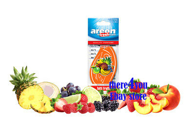 Air Fresheners Tutti Frutti Scent Air