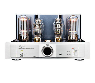 Cayin A-845 300B 845 Vacuum Tube Integrated Amplifier /Pure