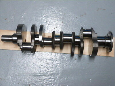 Mopar Forged 3.65stroke Crankshaft For 273, 318 & 340 Engines - New
