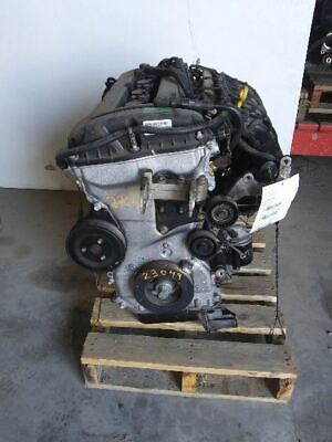 Engine 2.4l Vin B 8th Digit Without Oil Cooler Fits 08-15 Compass 627152