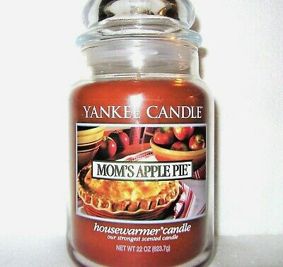 "Yankee Candle Retired ""mom"