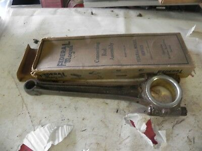 1926-27 Chrsyler Model 70 Engine Connecting Rod Reconditioned Vintage Antique