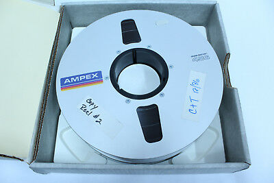 Daryl Dragon Captain And Tennille 24-trk Safety Reel To Reel Tape 1986