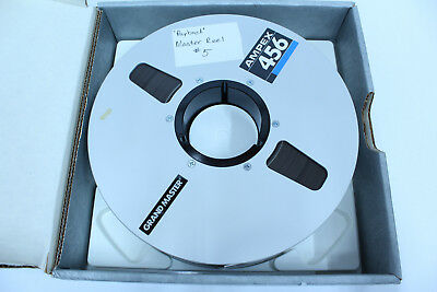Daryl Dragon Captain And Tennille 24-trk Master Reel To Reel Master Tape Payback