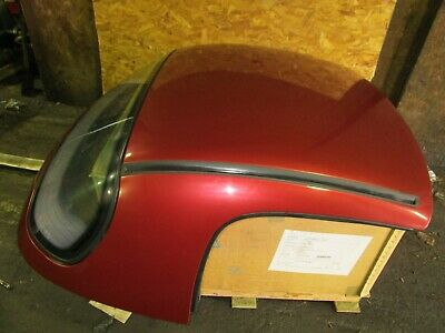 96-02 Bmw Z3 Roadster Hard Top Hardtop Convertible With Hardware Oem 97 98 99 00