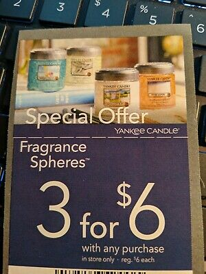 Yankee Candle Coupons Two 2x