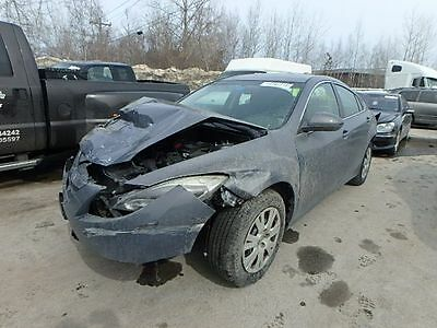 Engine Assembly Mazda 6 11 12 13 2.5l 85k Miles