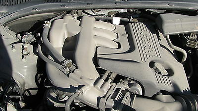 Lincoln Ls Complete Engine V6 3.0 2003 2004 2005 2006