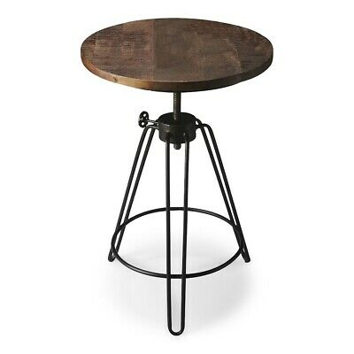 Butler Accent Table, Metalworks - 2046025