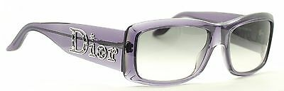 Christian Dior Aventura 2 Js3bl Sunglasses Shades Ladies Bnib Italy New-trusted