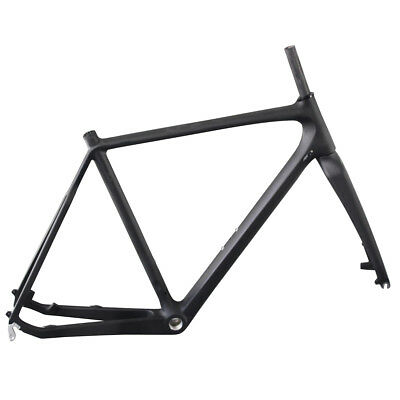 Рама ICAN Full Carbon Cyclocross Frame