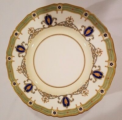 18 Royal Worcester Early 1900