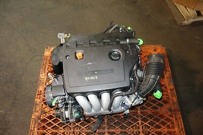 Jdm Honda Accord Honda Stream Absolute K20b Ivteci Complete Project Engine Only