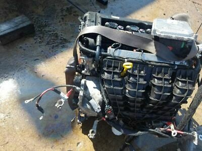 Engine 2.4l Vin B 8th Digit With Oil Cooler Fits 16 Compass 191921