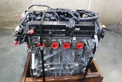 Ford Fusion 2.5l Engine **61k Miles** 13-16