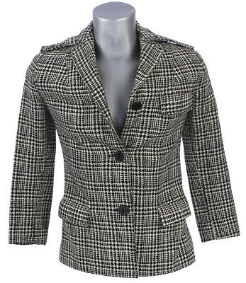 """Rare!  1966 """"the Beatles"""" By Ninth Street East Los Angeles Suit Coat, Size 5-6"""