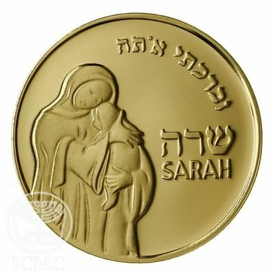sarah medal 2007 gold medals collectible gift commemorative
