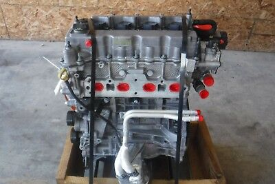 Chrysler 200 Engine (sdn) 2.4l (vin B, 8th Digit) Federal Id Ed6 15 87k Miles