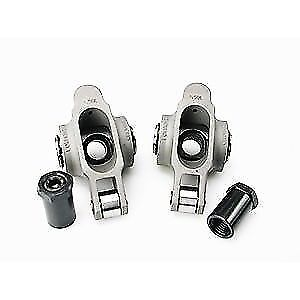 """Crower 73612-16 Rocker Arms Ford 289-302-351w 1.6 Ratio W/7/16"""" Stud (set Of 16)"""